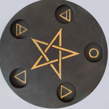 Алтарная доска для ритуалов
