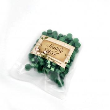 Сургуч зеленый