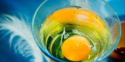 Ритуал снятия негатива через яйцо