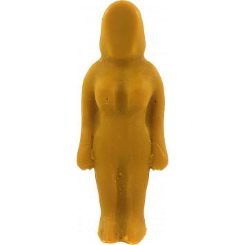 Свеча вольт женский желтый