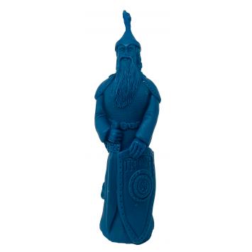 Cвеча Перун - бог грома и молнии