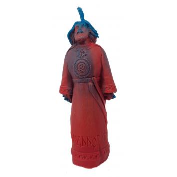 Даждьбог - бог плодородия и солнечного света