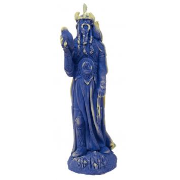 Cвеча Один - верховный бог пантеона
