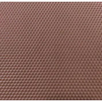Вощина баклажановая, 41*26 см