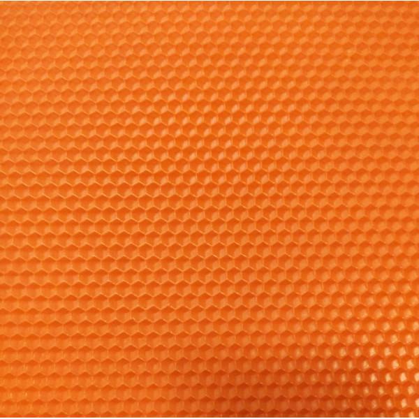 Вощина оранжевая, 41*26 см