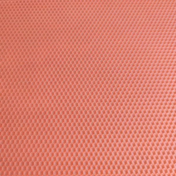 Вощина персиковая, 41*26 см