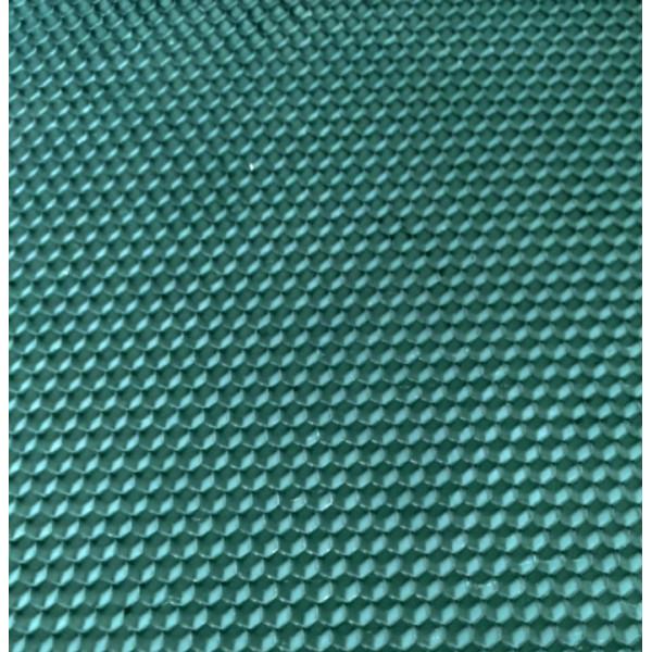 Вощина темно-зеленая, 41*26 см